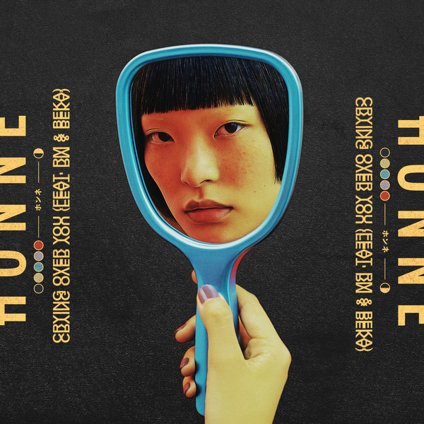 HONNE X BTS RM – Crying Over You ◐ MP3 Download   Wallkpop