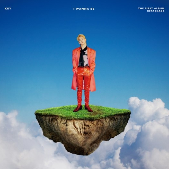 KEY - I Wanna Be (Ft  Jeon So Yeon) MP3 Download | Wallkpop