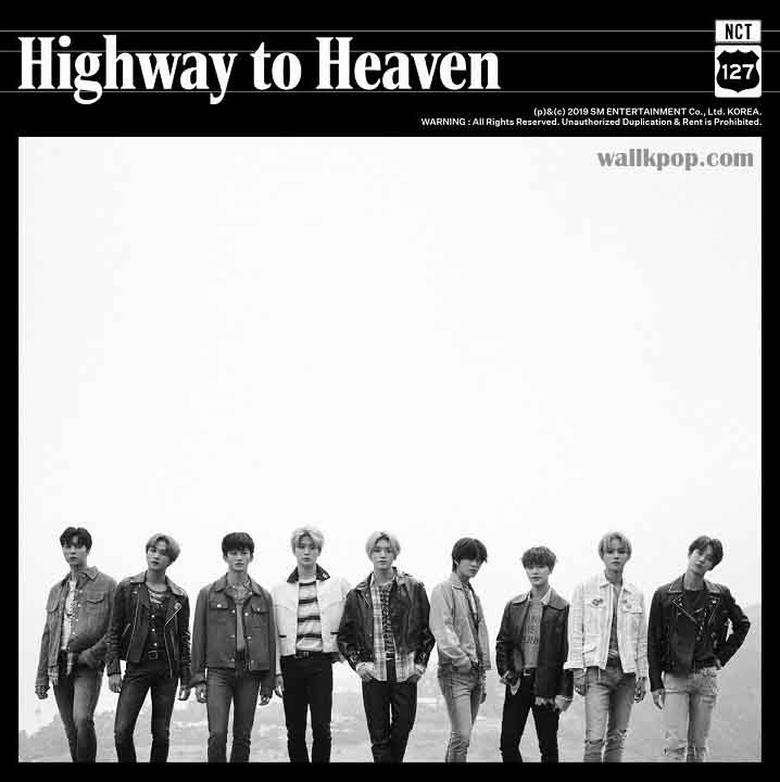 NCT 127 - Highway to Heaven (English Version) MP3 Download