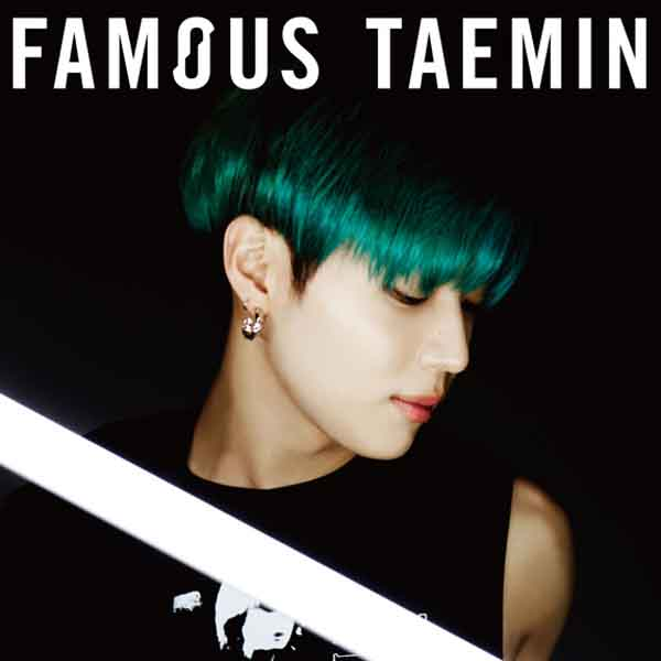 Taemin テミン (SHINee) - Famous MP3 Download | Wallkpop